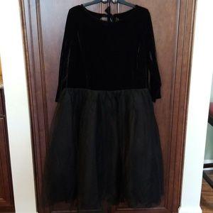 Collectif Gabrielle Doll Go Vogue dress US 20 BELT